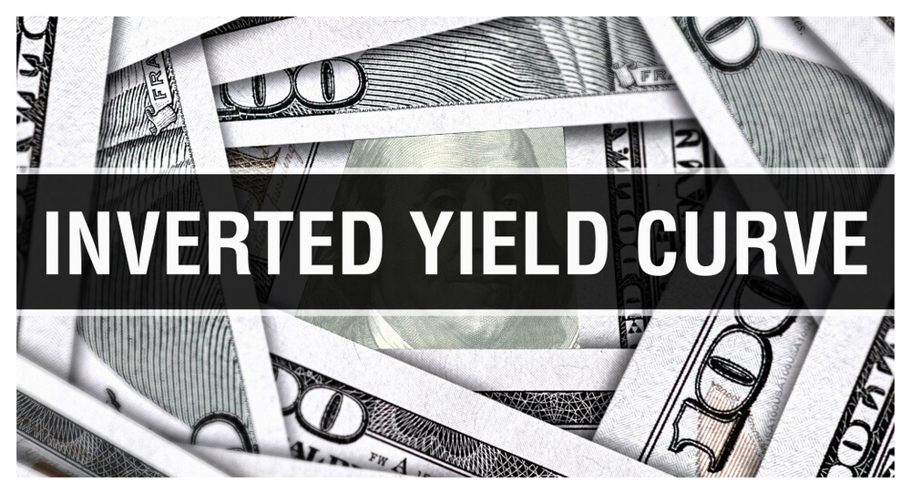 Bond Market Flashes Recession as Yield Curve Inverts