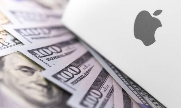 Apple Complains Trump's Tariffs are Hurting its 'Economic Contribution'