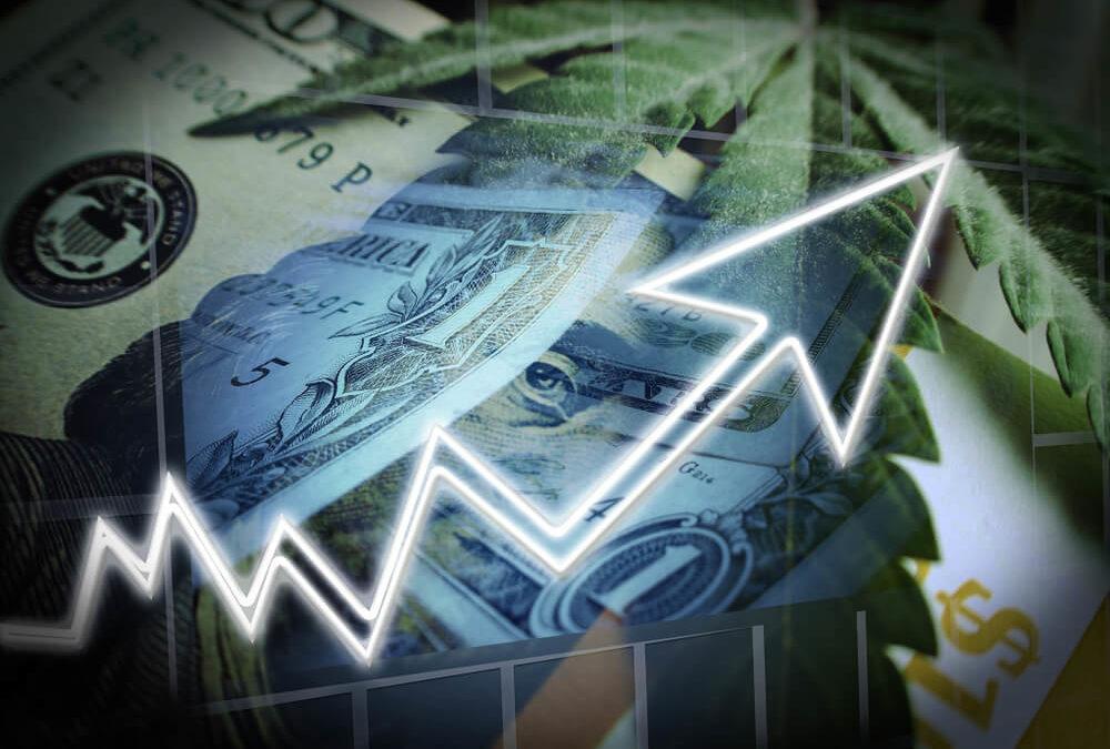 Cannabis Industry 5-Year Forecast