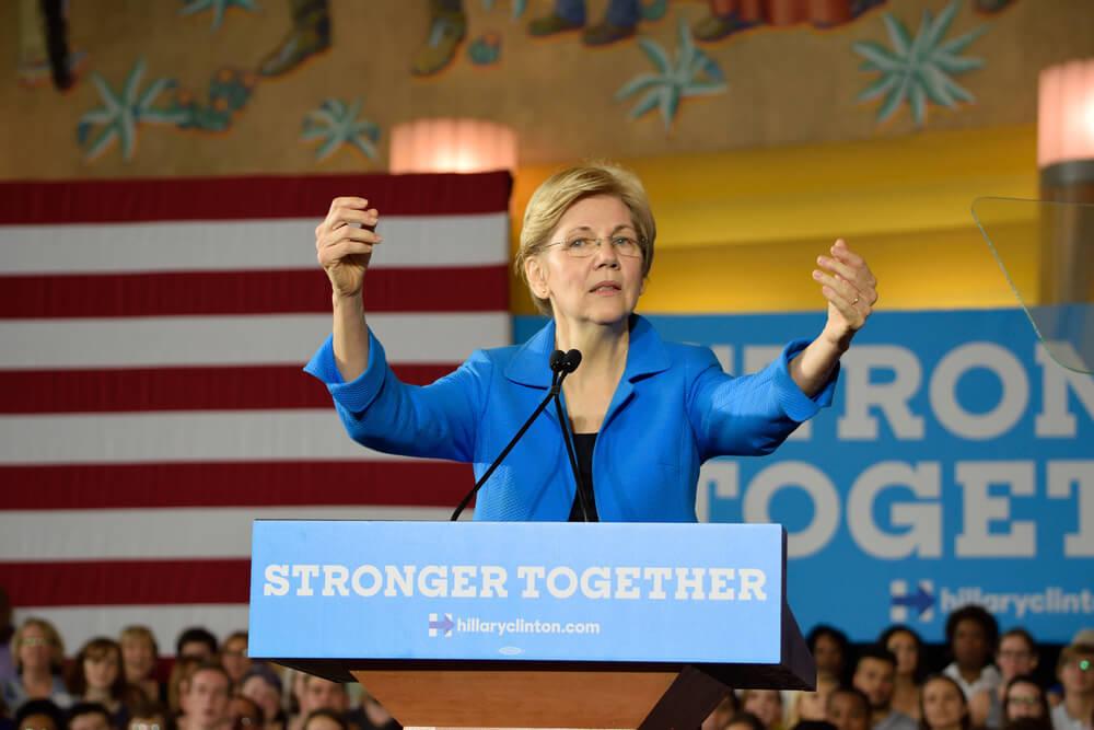 Warren's Latest Plan Calls for 'Environmental Justice' for the Poor, Minorities