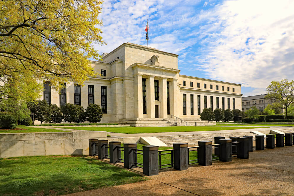 Market Finishes Flat After Fed Unclear on Future Rate Cuts