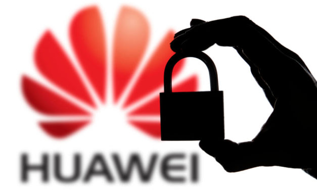 Miller: The Art of The Side-Step: Companies Work Around Huawei Ban