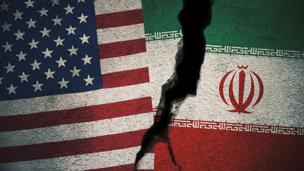 Tehran: Trump Is a 'Clown' Ready to Betray Iran With a 'Poisonous Dagger'