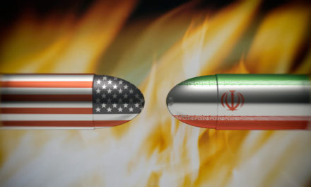 Iran Shoots Down US Drone, Stoking Tensions and Sending Oil Surging