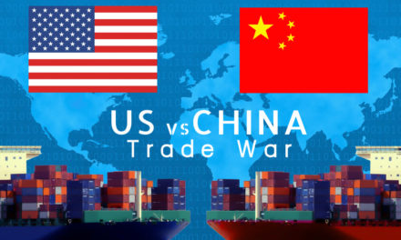 Dirty Pool: China Raises Tariffs on US While Lowering Them for American Rivals