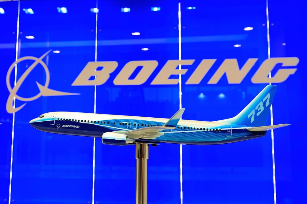 Boeing to Halt Production of Troubled 737 Max Jet; Stock Sinks