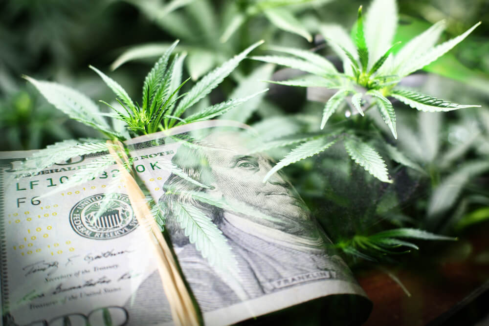 Huge Cannabis Merger Won't Save This Stock