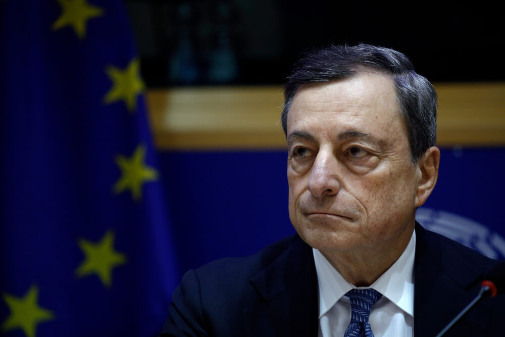 Trump Lashes Out at 'Unfair' ECB Rate Cut