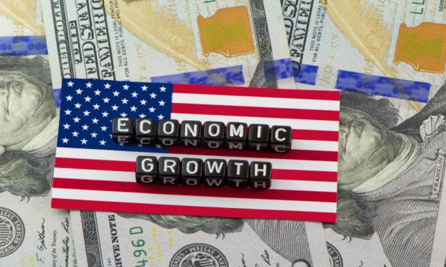 Through Math Magic, Economic Data Looks Great