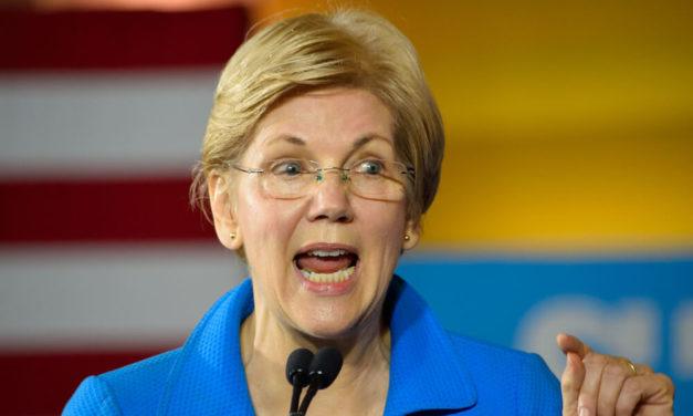 Way Too Rosy? Experts Hammer Elizabeth Warren's Wealth Tax Figures