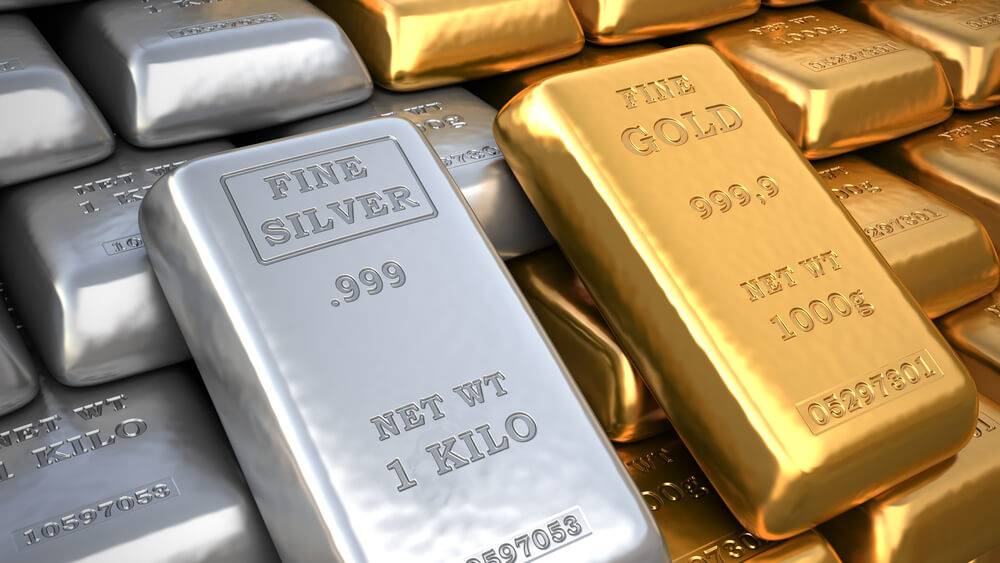 Daily Nuggets: Virus Fears Drive Gold Demand Higher