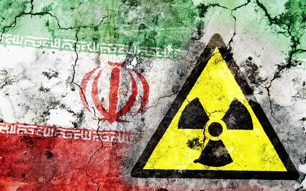 Iran Says Progress on Nuclear Deal Not Enough; Uranium Stockpile Grows