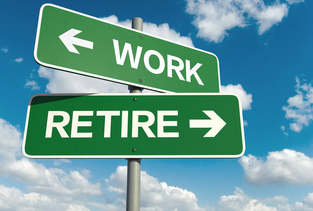 Only 7% Work in Retirement — Plan Now So It's a Bonus, Not a Lifeline