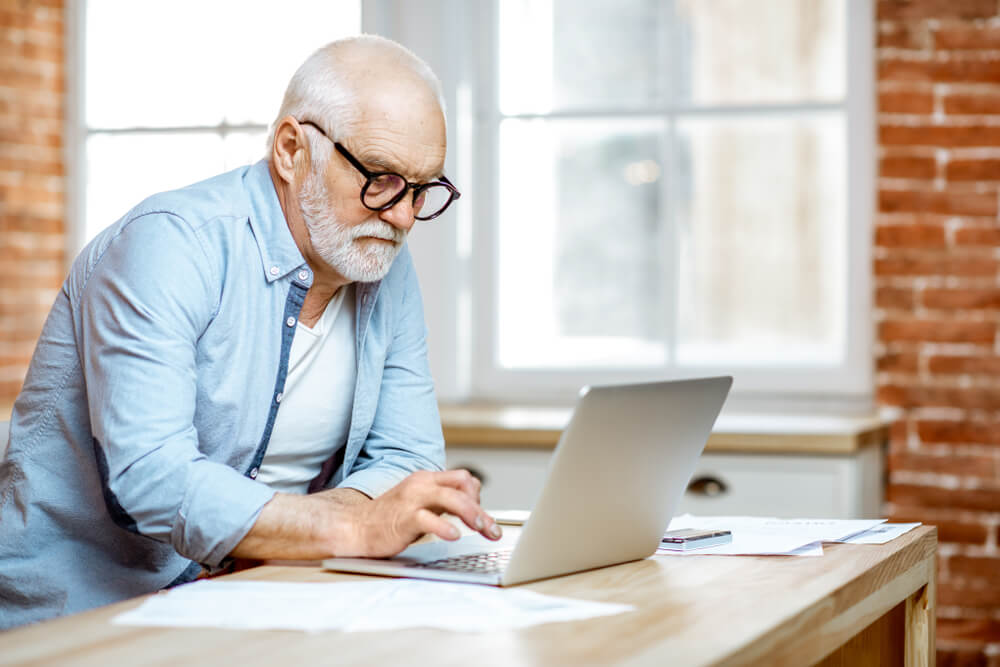 Study: Seniors More Likely to Work Longer in Big Metro Areas