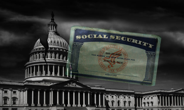 Social Security Is Doomed by 2034 — Prep Your Portfolio Now