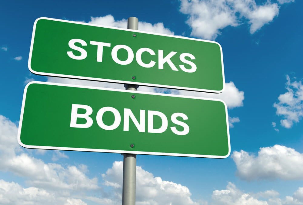 The New Normal: Bond Yields and Stocks' Close Correlation