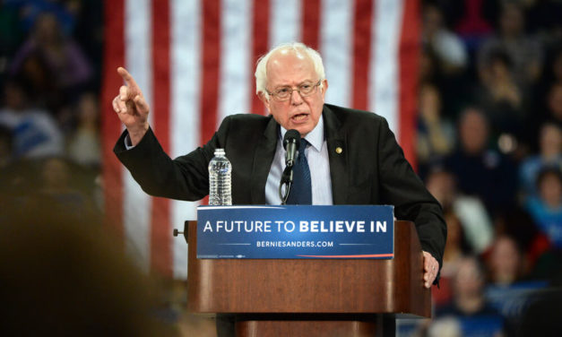Peter Schiff: President Bernie Would Send Gold Surging to $2k Overnight