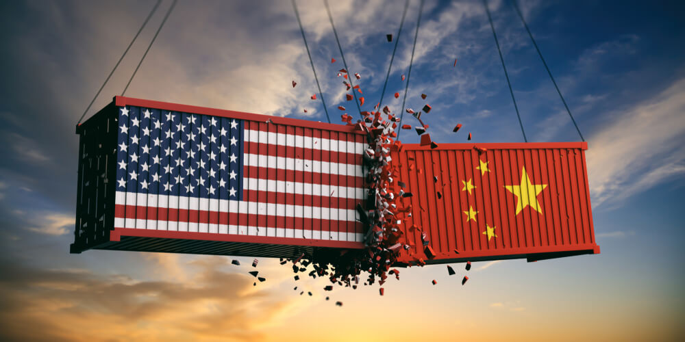 Renewed Cease-Fire in US-China Trade War Doesn't Bridge Differences