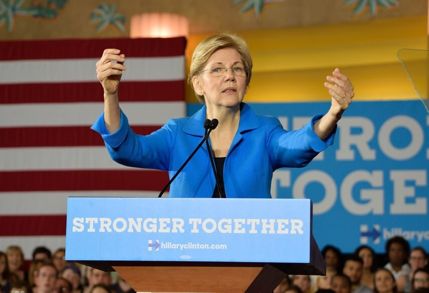 Warren's New Wealth Tax Will Boost Social Security Payments $200 a Month