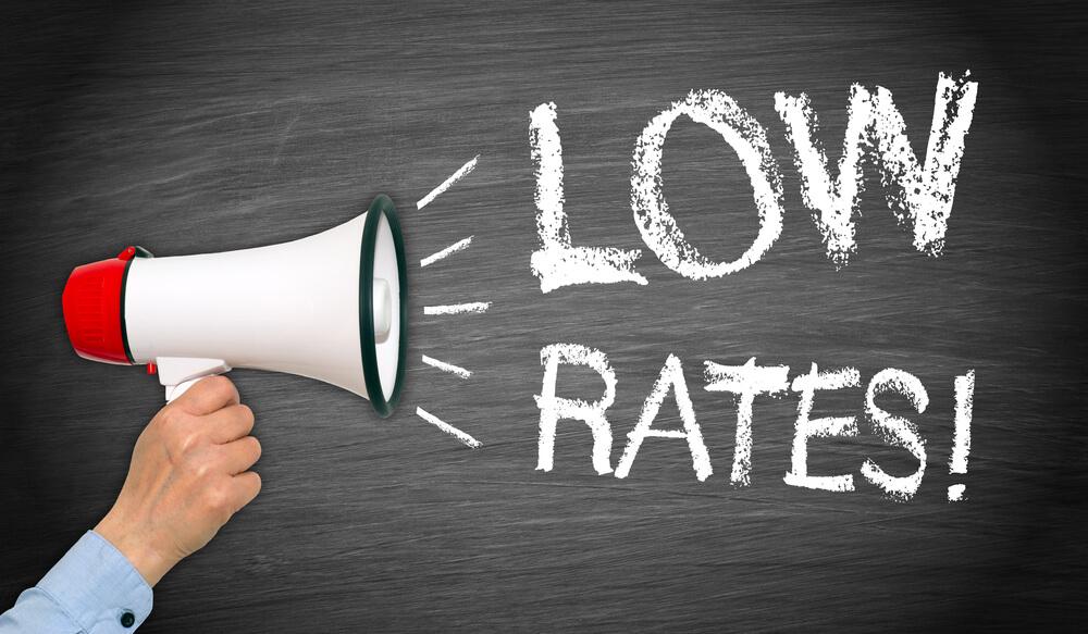 Goldman Projects 3 Rate Cuts by June; Fed's Bullard Isn't so Sure