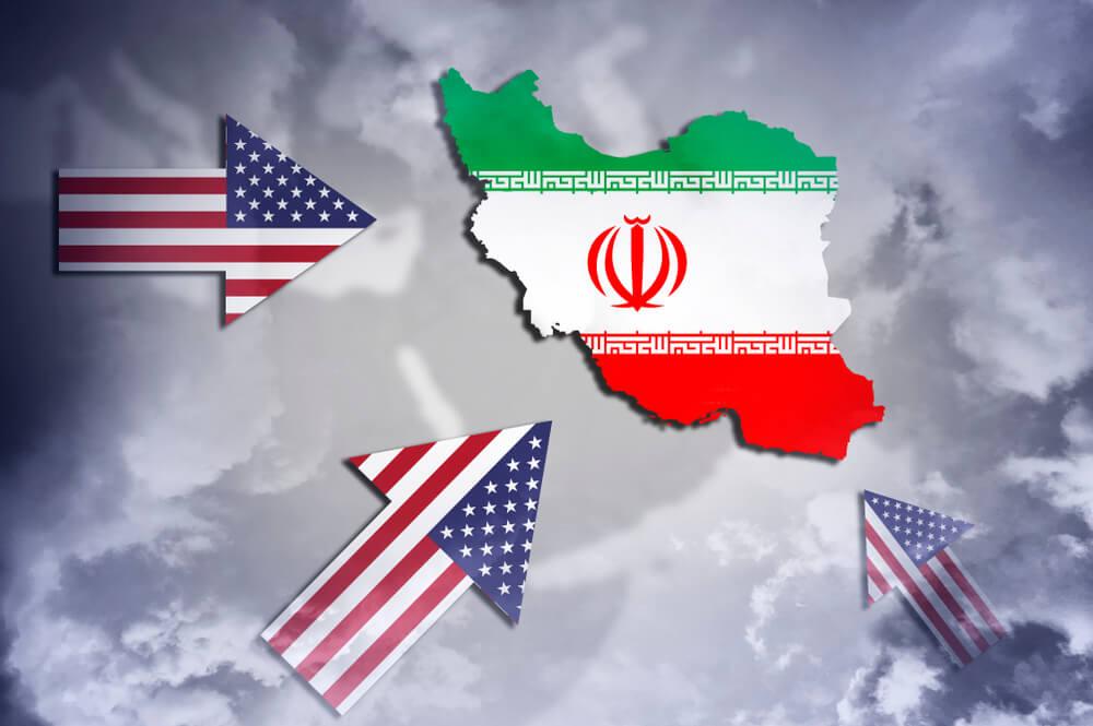 Trump Says US Shot Down Iranian Drone; Tehran Rejects Claim