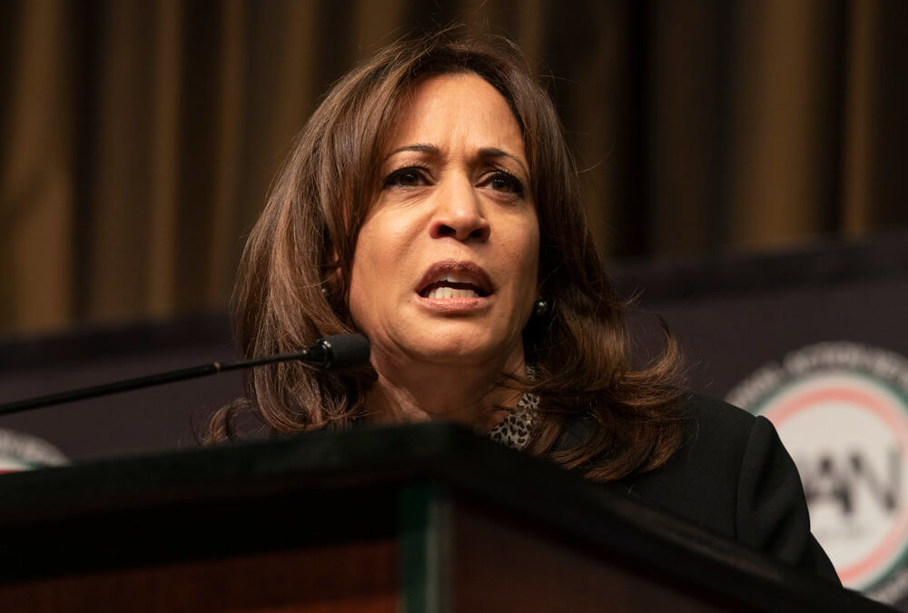 And Then There Were 15: Kamala Harris Drops Out of 2020 Dem Primary