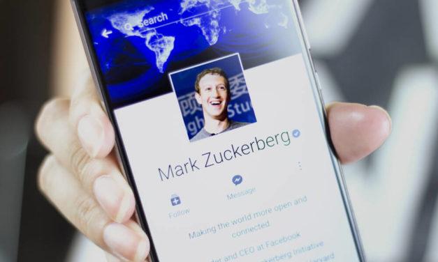 Facebook CEO Zuckerberg Set To Profit On $5B Fine