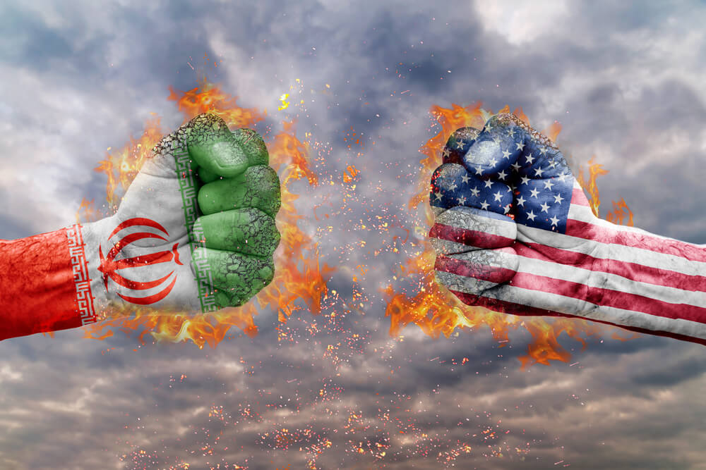 Ron Paul: Neocons Marching Trump, US to War With Iran