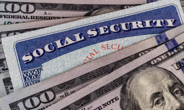 Coronavirus Crushing Your Retirement Plans? Here Are 4 Ways to Max Social Security