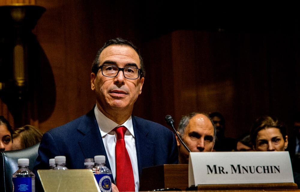 Mnuchin: Treasury 'Seriously Considering' 50-Year Bond in 2020