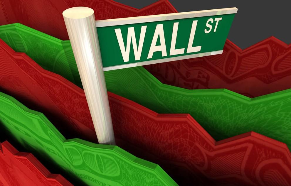 Profit From Wall Street's Weak Point