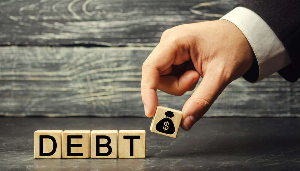 Is Your Debt 'Good' or 'Bad'? It Depends