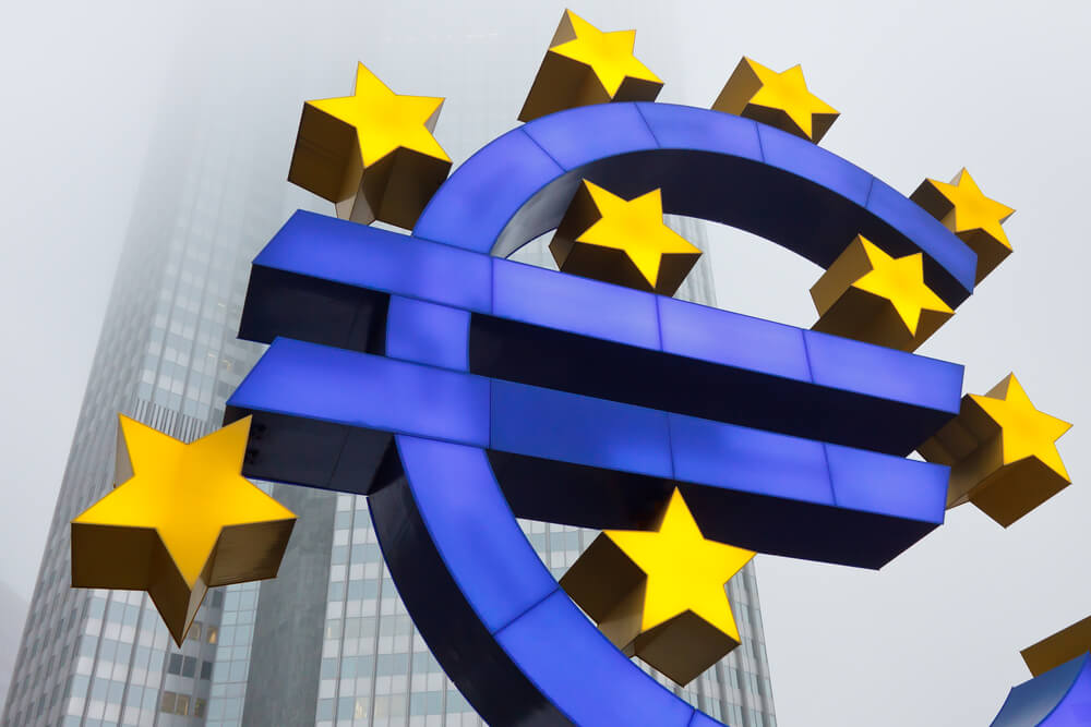 'Determined to Act,' ECB Eyes Rate Cut, Bond-Buys to Stimulate Economy
