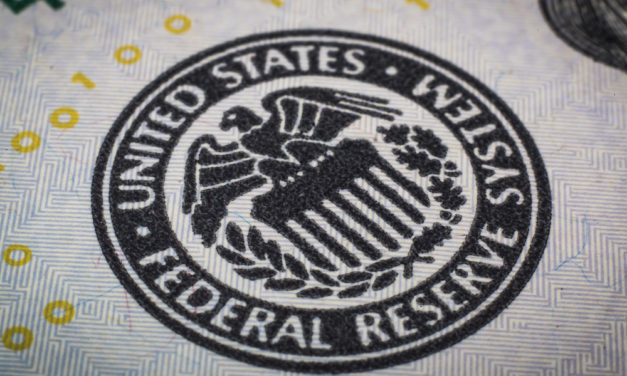 Fed Minutes Suggest Rates Will Stay Near Zero Until Economy Recovers