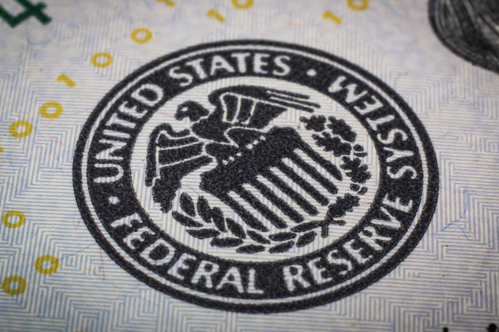 Fed Says Recession Risks Falling but Coronavirus May Rock Economy