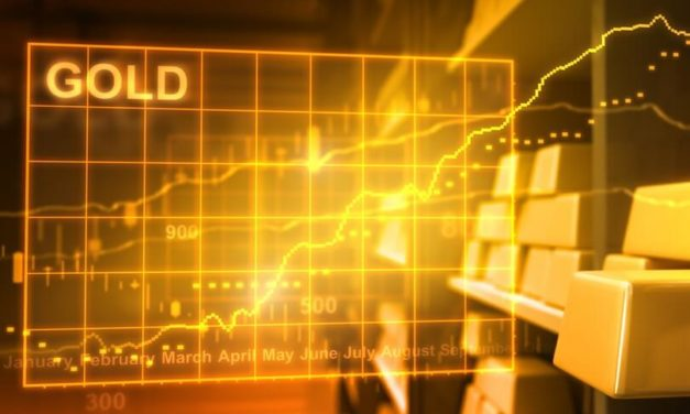 Daily Nuggets: Gold Rises as US Dollar Loses Some Traction