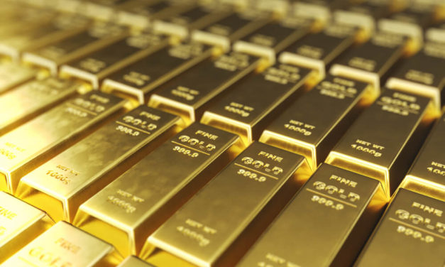 Daily Nuggets: Gold Mostly Flat as Investors Consider Riskier Assets