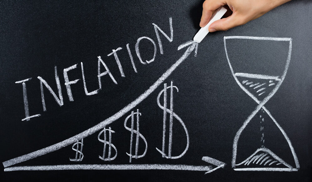 Hyperinflation Now? Argentina Hints at America's Fast-Approaching Future
