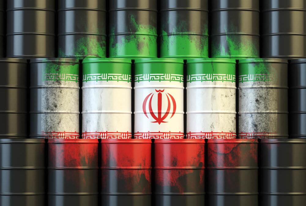 Former Iranian Commander Suggests Retaliatory Seizing of UK Oil Tanker