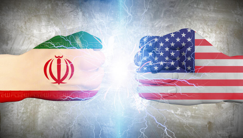 US Fears Iran Seized UAE Tanker in Strait of Hormuz as Tensions Mount