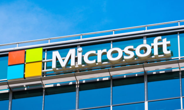 Weiss Ratings: Microsoft's Scale is Winning the Cloud Race