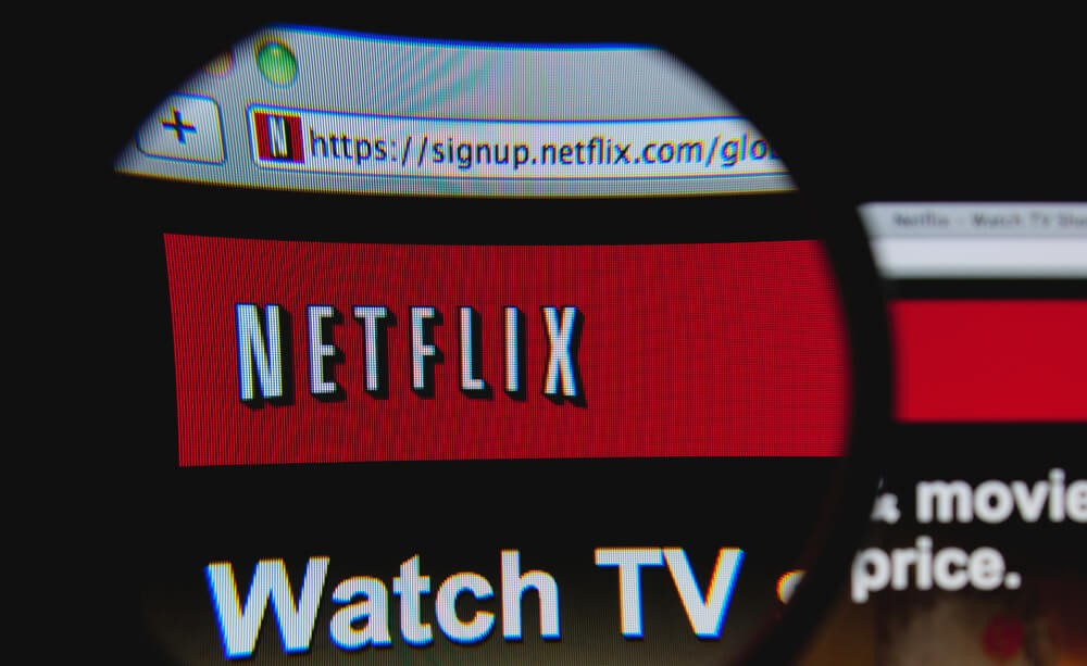 Earnings Kickoff: Trouble Ahead for Netflix