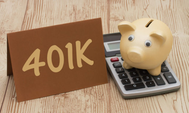 Don't Be Passive With Retirement. How to Craft the Best 401(k) Strategy for You