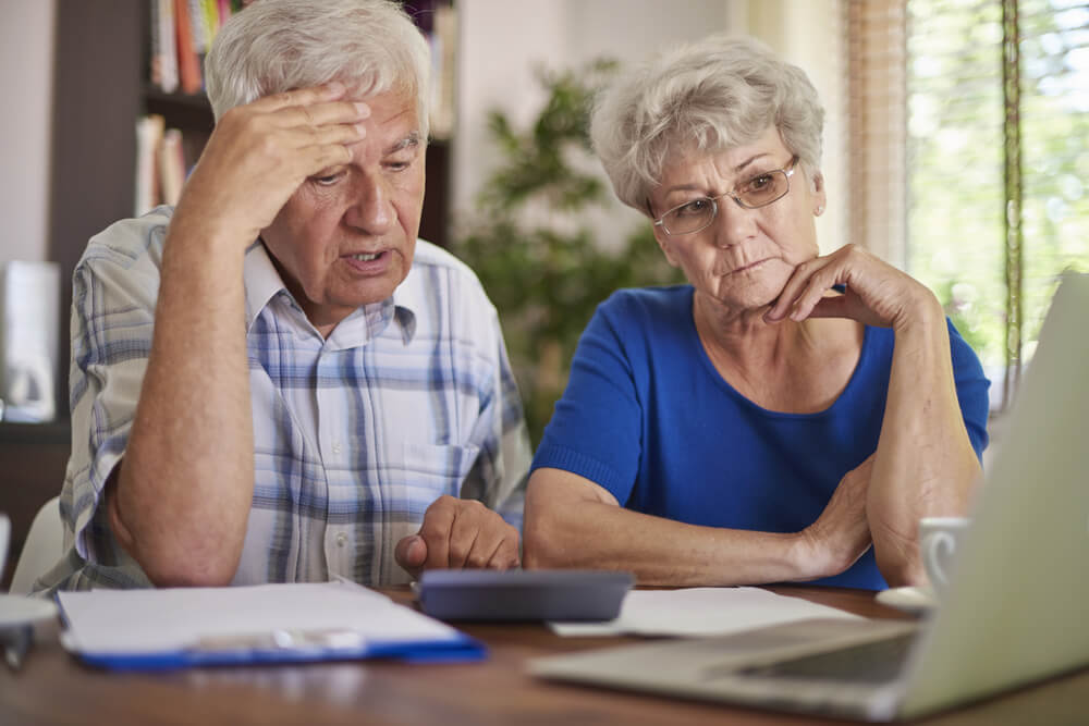 retirement income finance Social Security regrets