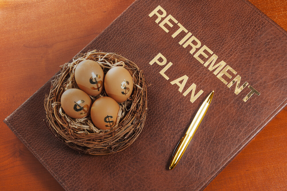 Managing Your Retirement Plan Through a Rocky Market
