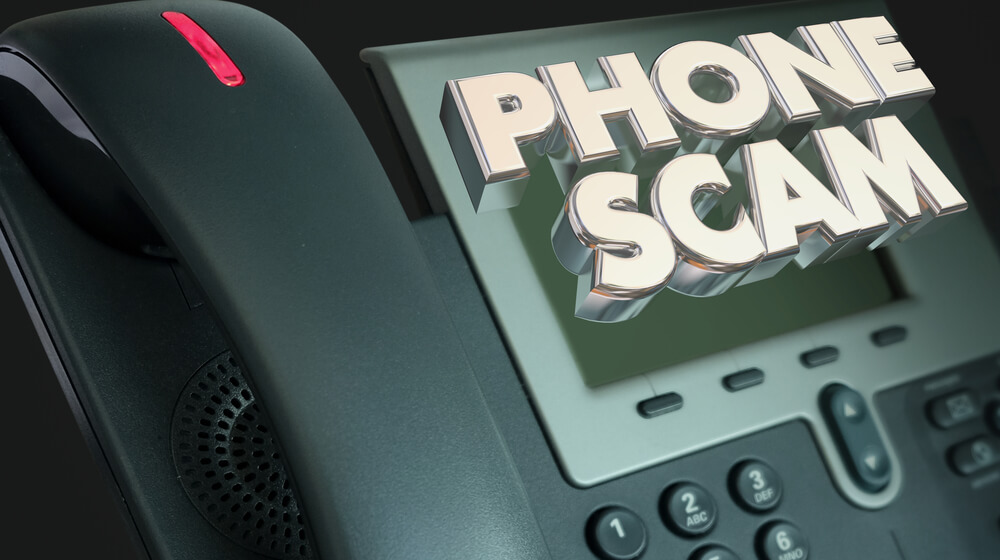 There's Now an Easier Way to Report Social Security Phone Scammers