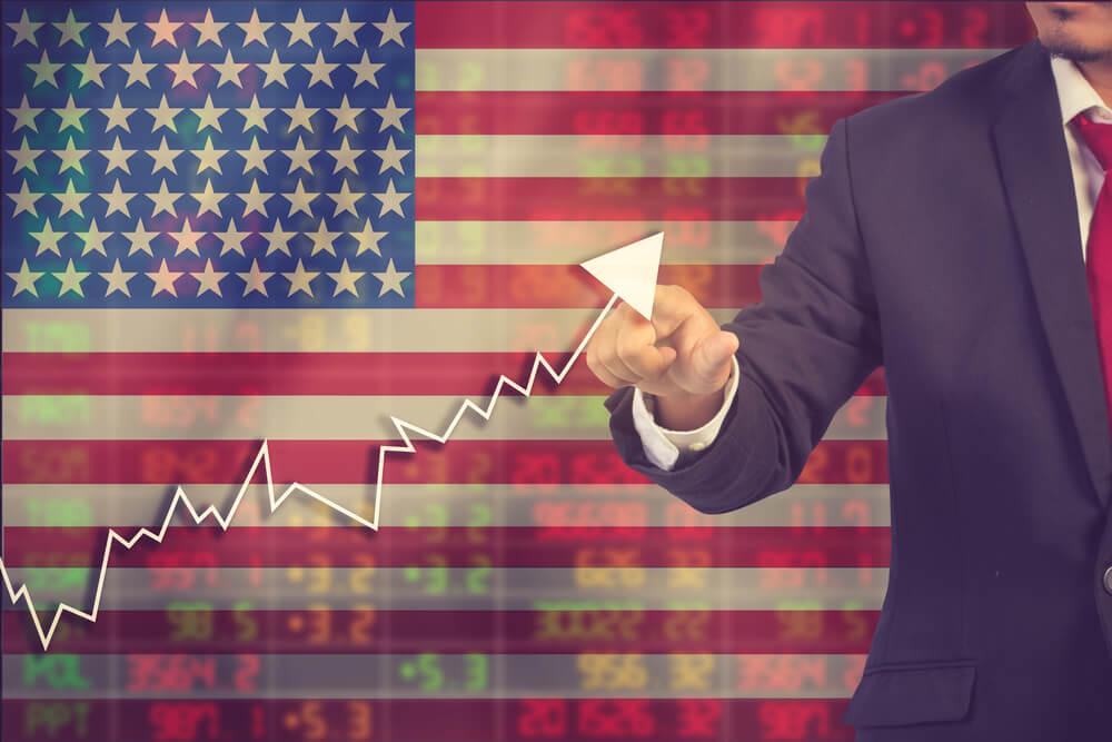 Stocks Set New Records to Finish Off Winning Week