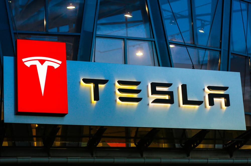 Tesla Turns Corner, Shocks Investors With Huge Q3 Profits; Stock Soars 20%