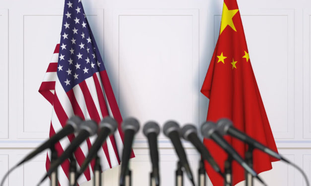 Report: Next Round of Tariffs on Chinese Imports Will Be Postponed