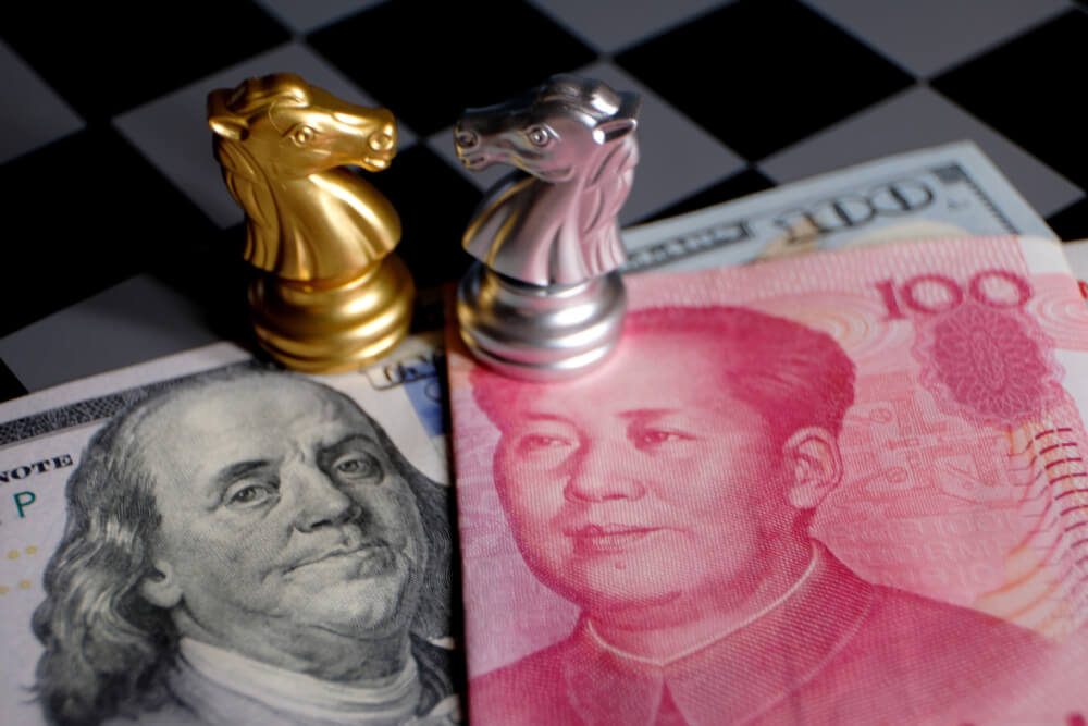 China Happy Currency Manipulator Tag Dropped Ahead of Phase One Signing
